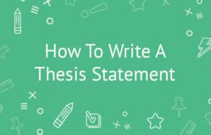 How To Write A Marketing Thesis - nouveauricheschoolcom